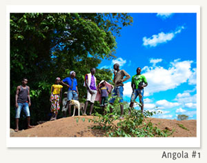 Angola #1
