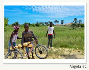 Angola #2